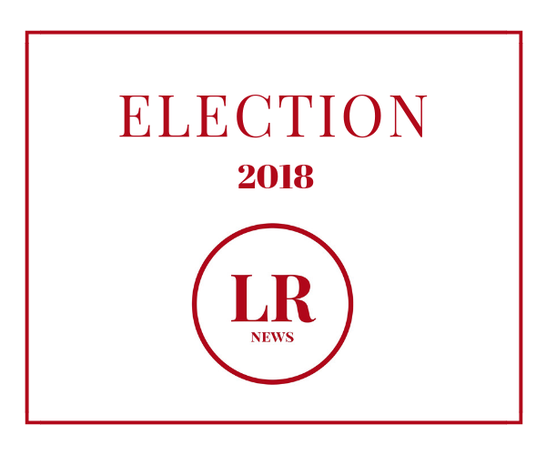 Luther Register election coverage