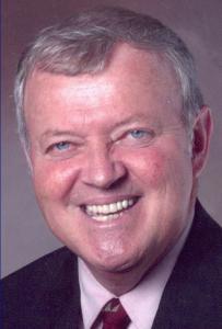 Freeman, Oklahoma County Treasurer
