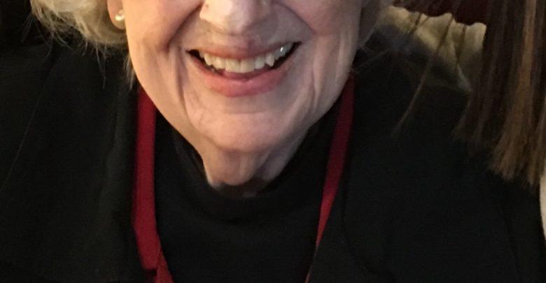 Mary Legako obituary