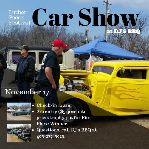 2018 Car Show