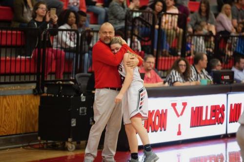 Coach and Bailey