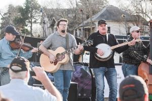 Luther Pecan Festival
