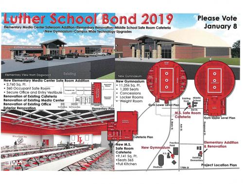 LPS Bond Proposal 2019