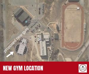 gym aerial