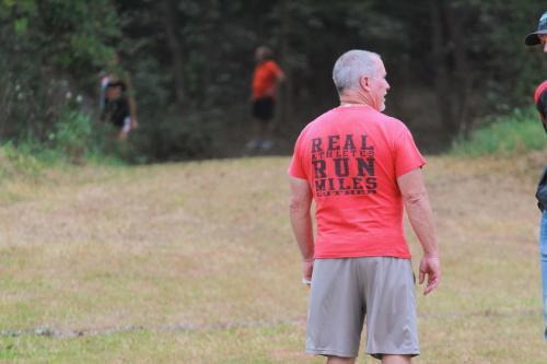 Coach Stan Higdon