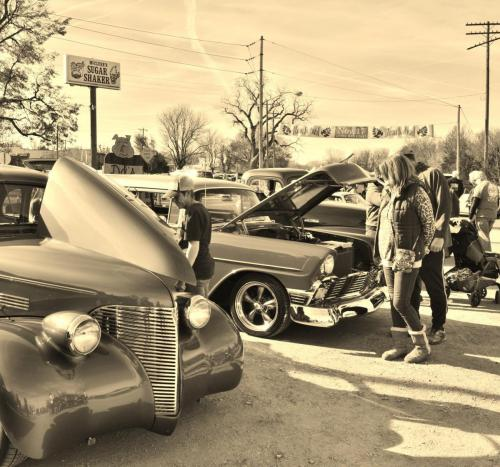 lpf car show