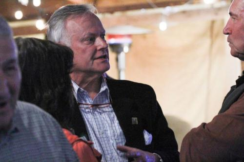 Larry Stein, Republican, Oklahoma County Assessor
