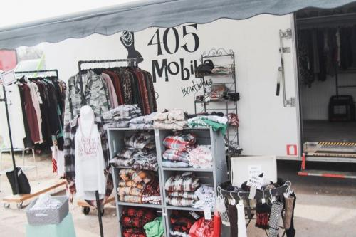 405 Mobile Boutique