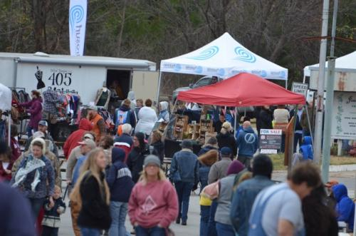 Luther Pecan Festival 2017