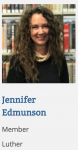 Jennifer Edmunson